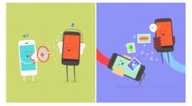 Google Copresence – alternativa k AirDrop od Applu?