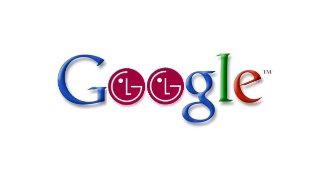 Google a LG jdou ruku vruce