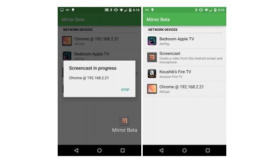 Android 5.0 – nahrávejte dění na obrazovce bez rootu [2. díl]