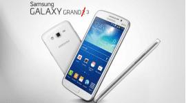 Samsung připravuje Galaxy Grand 3