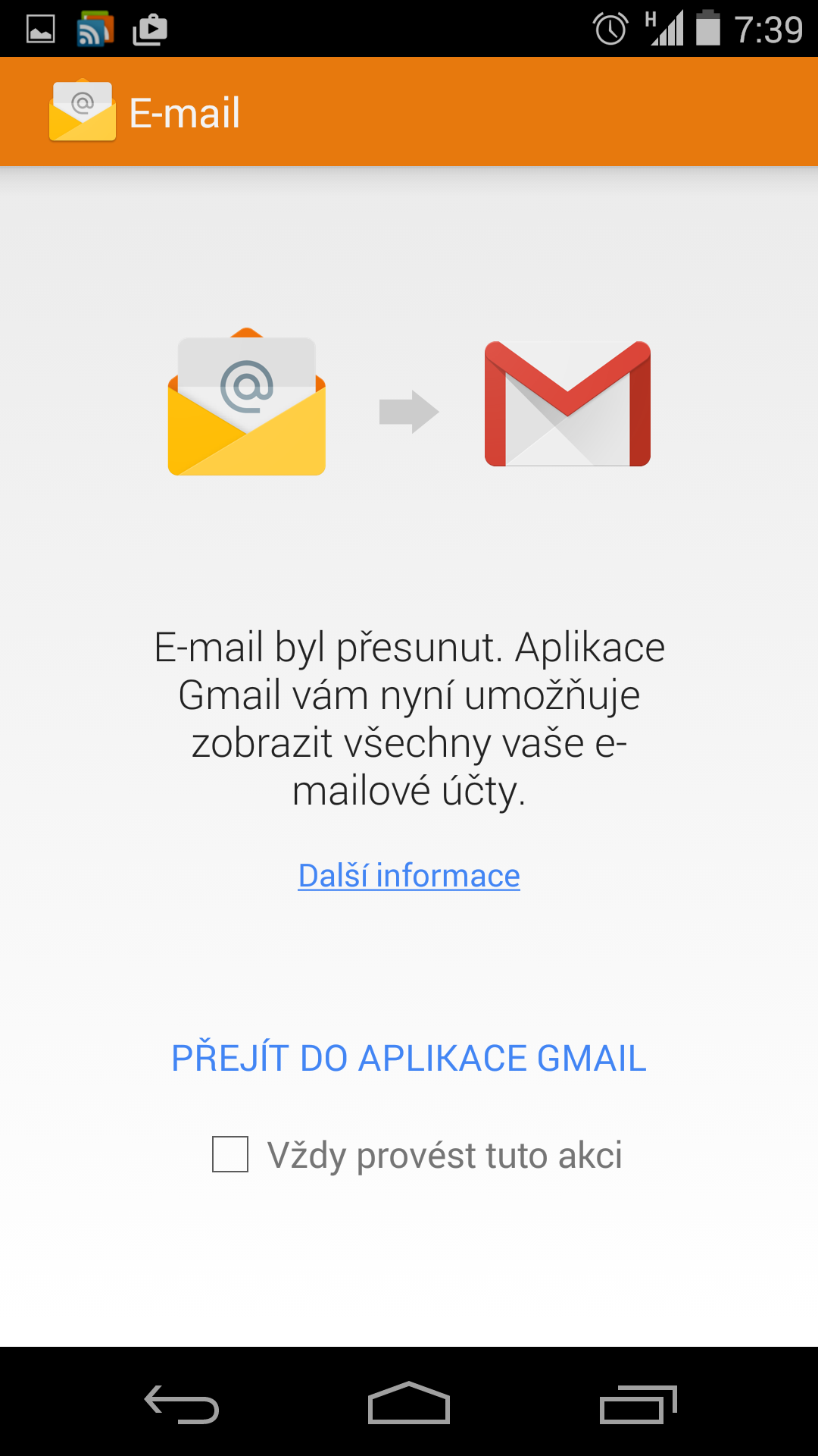 Google aktualizoval Keep, Youtube a Email