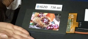 Sharp-736ppi-display-demo