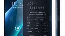 YotaPhone 2 dorazí už v prosinci