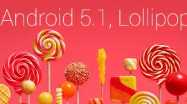 Google uvolnil Android 5.1 pro Nexusy 7 2013 (Mobile, WiFi) a Nexus 4 [aktualizováno, odkazy]