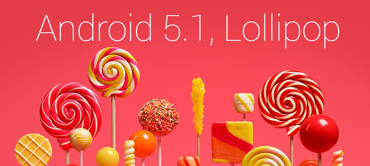 Android 5.1 Lollipop – ukazují se nové funkce [aktualizováno]