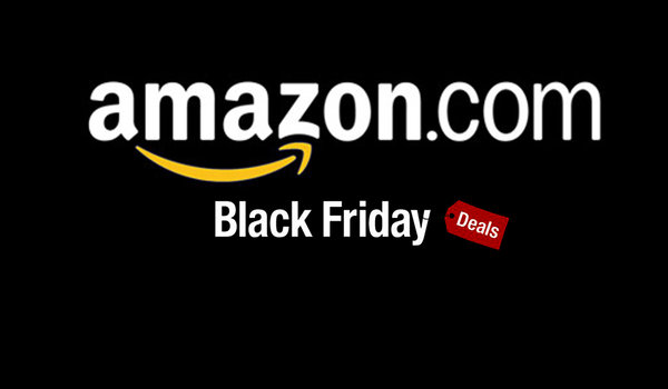 Amazon slaví černý pátek placenými aplikacemi zdarma