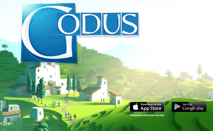 Godus, hra na bohy a pány [recenze]