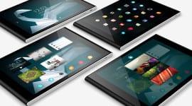 Jolla Tablet - novinka se systémem Sailfish OS 2.0 [aktualizováno]