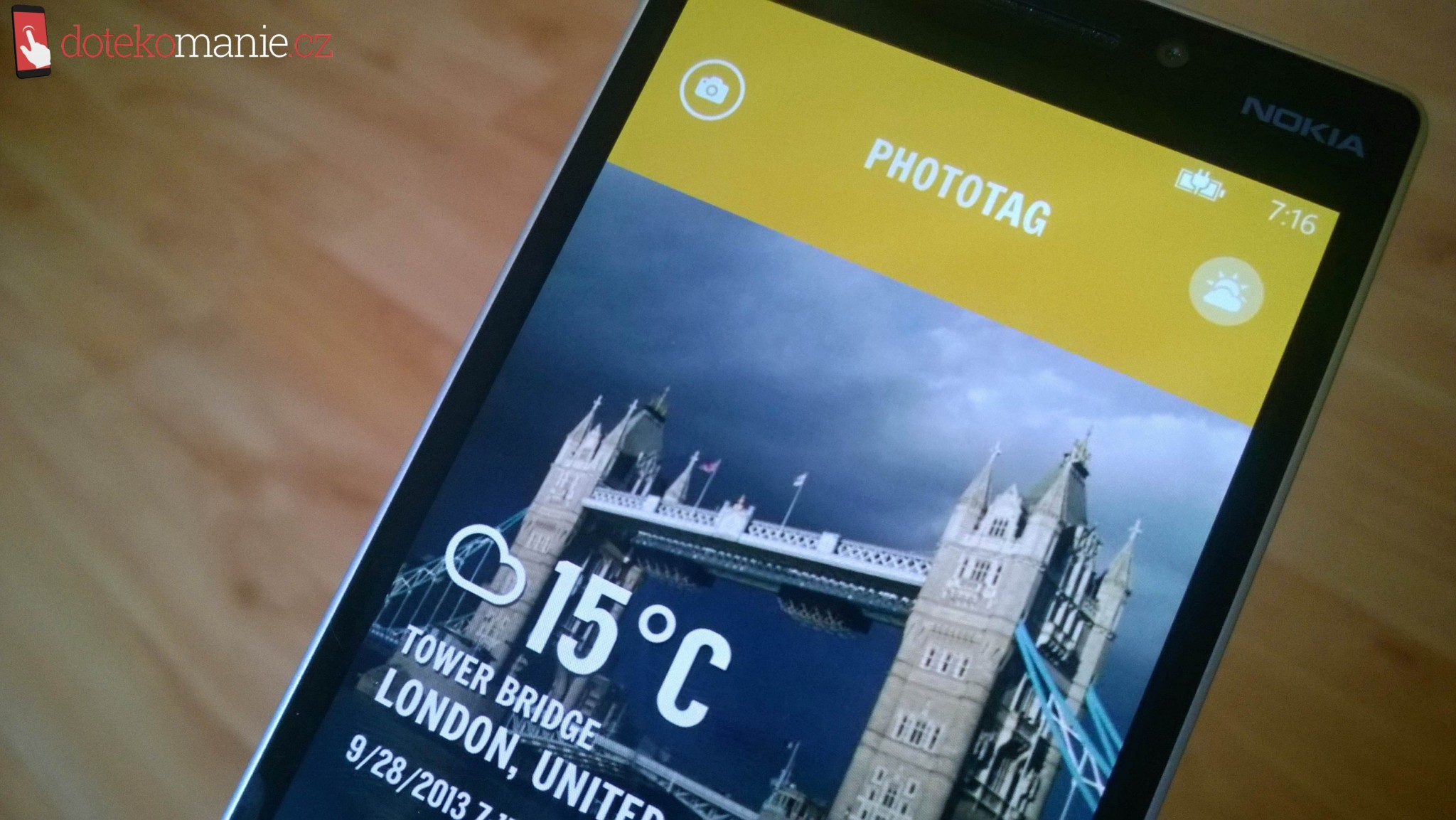 5 aplikací ze storu – upravujeme fotografie s Windows Phone