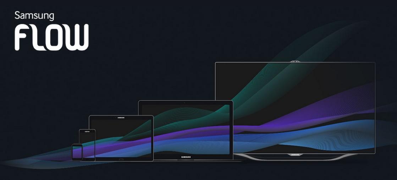 Samsung představil službu Flow