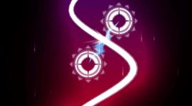 Připravte prsty pro dlouhé hodiny zábavy s hrou Doppler [iOS, Android]