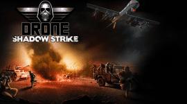 Ovládejte bezpilotní letoun a zničte nepřátele