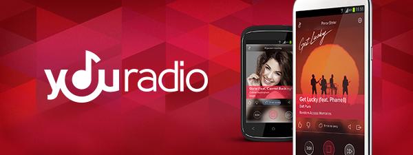 Dotekománie doporučuje #67 – Youradio [WP, iOS, Android]