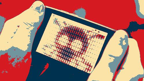 Nebezpečný malware stvořen pro WP, iOS, Android a dokonce BlackBerry