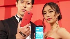 Acer uvedl nový model Liquid Jade S