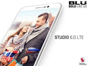 BLU Products STUDIO 60 LTE 1