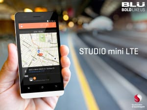 BLU Products STUDIO MINI LTE 1
