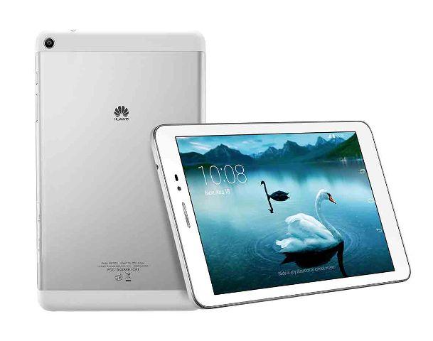 Huawei MediaPad T1 8.0 s LTE u nás v prodeji