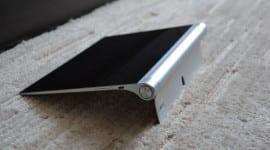 Lenovo Yoga Tablet 2 10 – podruhé a lépe? [recenze]