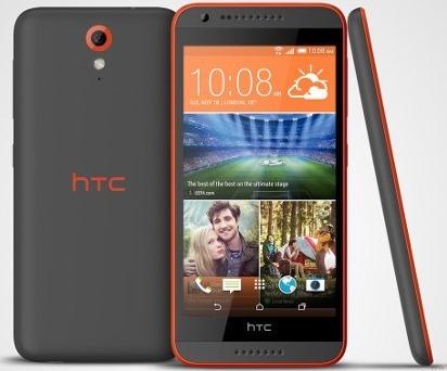 HTC uniká model A12
