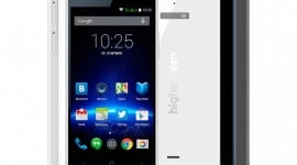 Highscreen Ice 2 – další model s e-ink displejem z Ruska