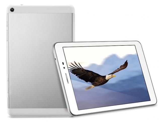 Honor T1 je nový tablet od Huawei