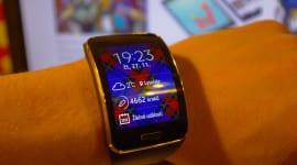 Samsung Gear S - opravdu velké hodinky [recenze]