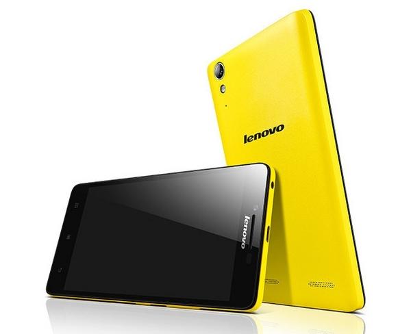 Lenovo K3 – svěží konkurent pro Xiaomi Redmi 1S