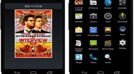 The Interview – neoficiální aplikace pro Android obsahuje malware