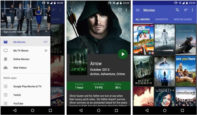 Mizuu – aplikace pro Android se dočkala v3.0 a je nyní zdarma