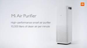 Mi Air Purifier  (1)