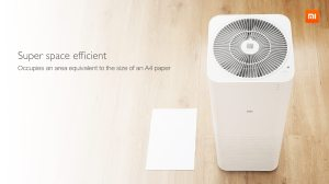Mi Air Purifier  (2)