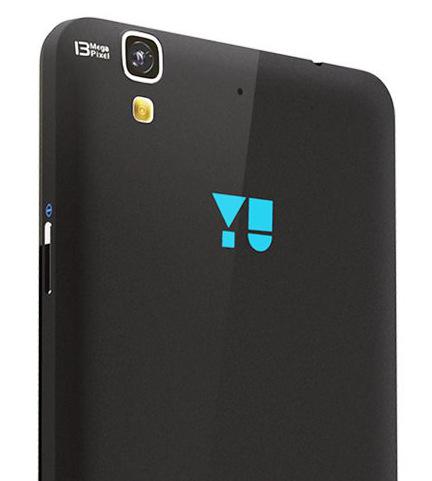 Yureka je výsledkem spojení Micromaxu a Cyanogenu