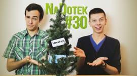 Na Dotek #30 - Co nám přinesl rok 2014 + DevFest Praha
