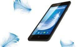 Xolo se chlubí nejlehčím telefonem na světě