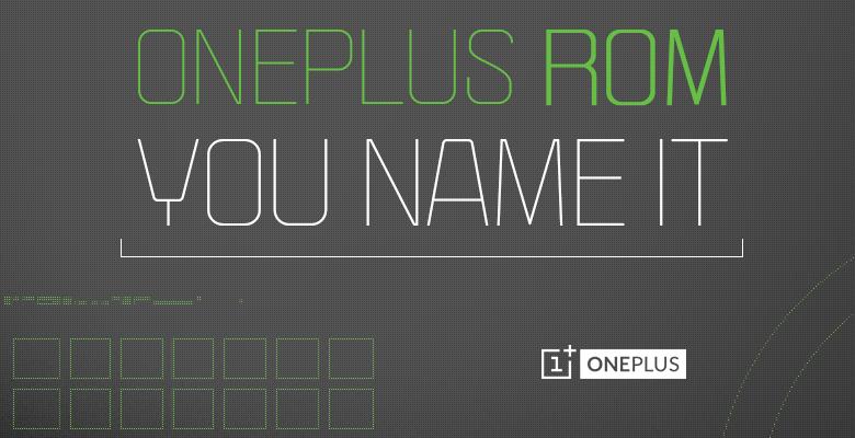 OnePlus oznámili vlastní ROM