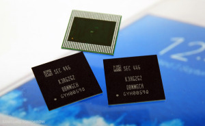 Samsung-Electronics-Starts-Mass-Production-of-Industry's-First-8-Gigabit-LPDDR4-Mobile-DRAM