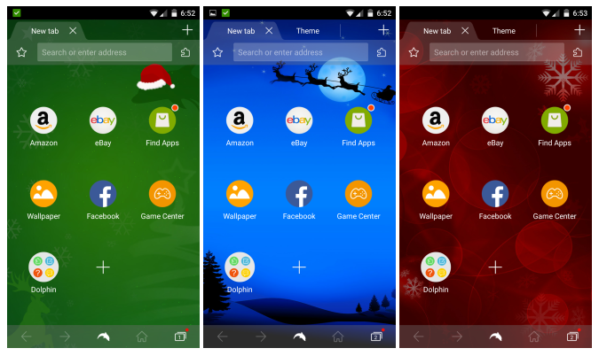Prohlížeč Dolphin umožní používání flash playeru na Androidu 5.0 Lollipop