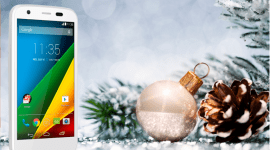 [Vánoce 2014] Elita mezi chytrými telefony – 5 tipů na smartphony za více než 10 000 Kč