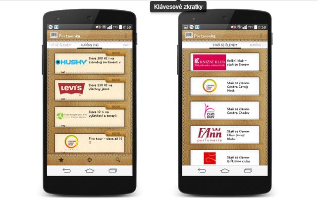Dotekománie doporučuje #72 – Věrnostní karty stále s sebou [iOS, Android, Windows Phone]