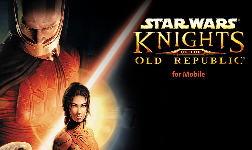 Knights of the Old Republic v Obchodě Play