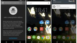 Chrome pro Android – připomene vám anonymní karty