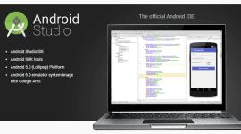 Vychází Android Studio 1.0 – vývojářské prostředí od Googlu