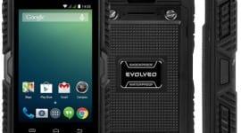 Evolveo přináší StrongPhone D2 ve verzi Mini