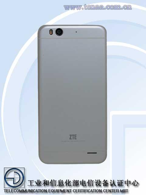 ZTE Q7 se podobá iPhonu 6 Plus
