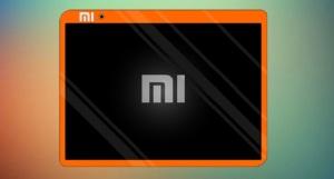 Xiaomi Mi Tablet