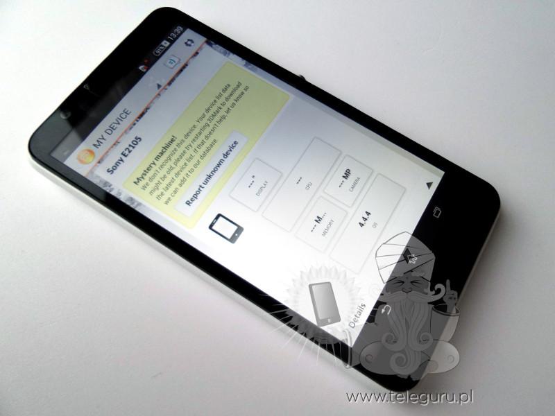 Sony neuhlídalo model Xperia E4