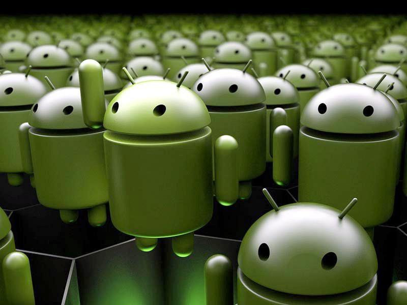 Android statistika – KitKat posiluje postavení