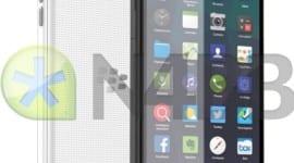 BlackBerry chystá Rio (Z20) bez hard. klávesnice