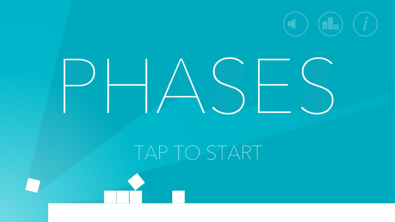 Phases – ocelové nervy a pořádná dávka šikovnosti